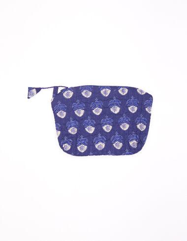 Blue buti make-up bag - New in - Nícoli