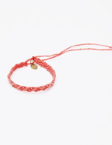 Bracelet fil fraise - Voir tout > - Nícoli