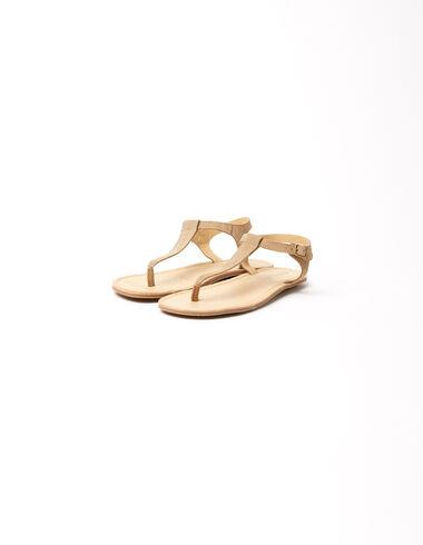 Sandales marron - Voir tout > - Nícoli
