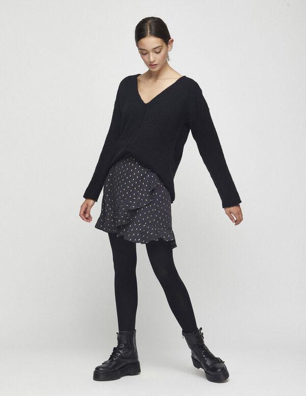 89a690046 Faldas de mujer - comprar online | Nícoli