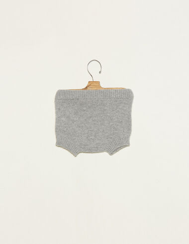 Pololo bolitas gris - Pololos - Nícoli