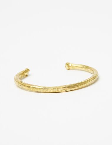 Brazelete oro - Complementos - Nícoli