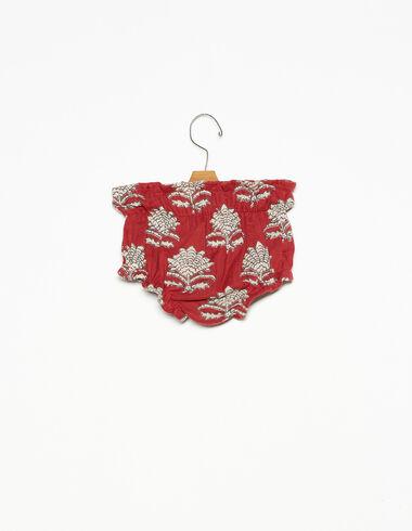 Pololo gomitas flor india caldero - The Autumn Print - Nícoli