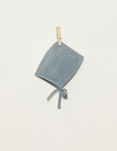 Capota azul - Complementos - Nícoli