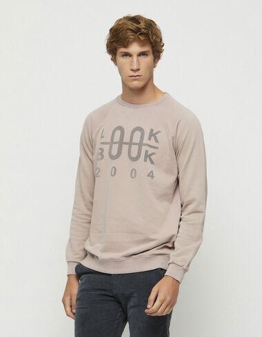 "Berry ""Lookbook"" sweatshirt - New in - Nícoli"