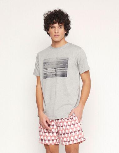 Strawberry drops swimsuit - Swimwear - Nícoli