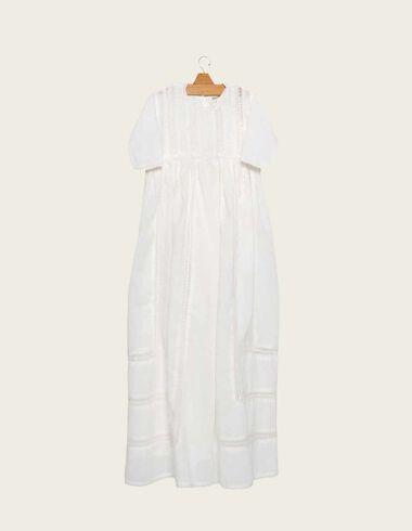 Newborn christening skirt - Christening - Nícoli