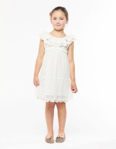 Lace back ring bearer dress - Primera Comunión-OCULTA - Nícoli