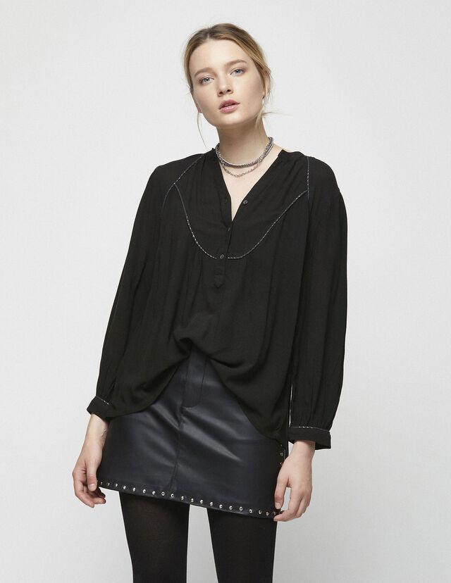 e3be95d6fd95 Camisas de mujer - Comprar online | Nícoli