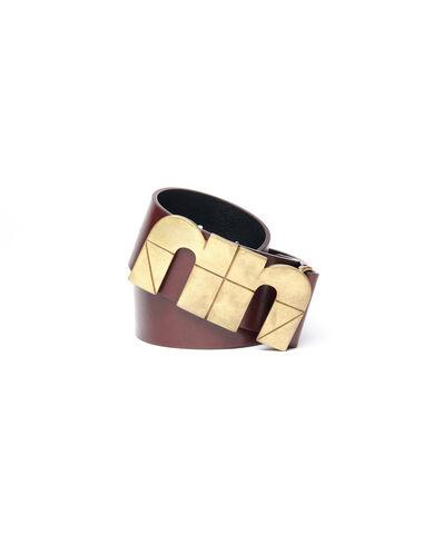 """N"" brown belt  - View all > - Nícoli"