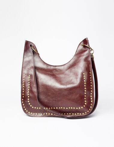 Brown rings shopping bag - View all > - Nícoli