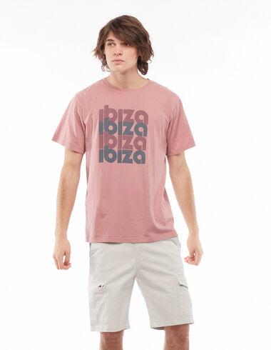 T-shirt Ibiza mûre - Voir tout > - Nícoli