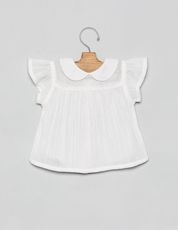 00fb9fcfc Camisas para bebés - comprar online   Nícoli