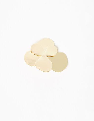 Flower earrings - Earrings - Nícoli