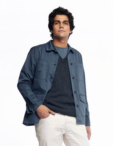 Pocket jacket - View all > - Nícoli