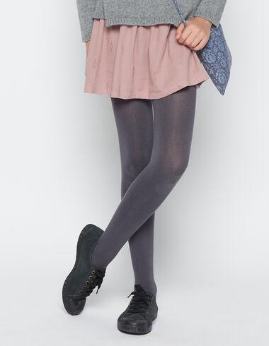 Girl's strawberry herringbone bow skirt - Skirts - Nícoli