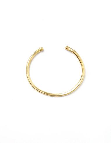 Gold bracelet - View all > - Nícoli