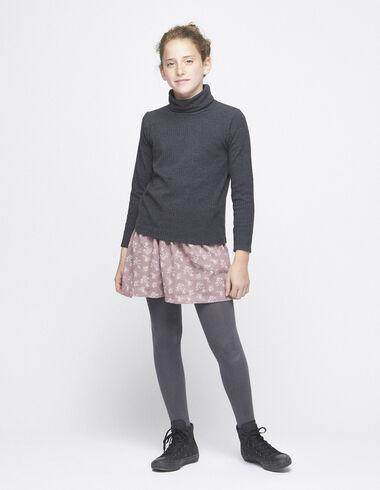 Berry twig skirt - Skirts - Nícoli