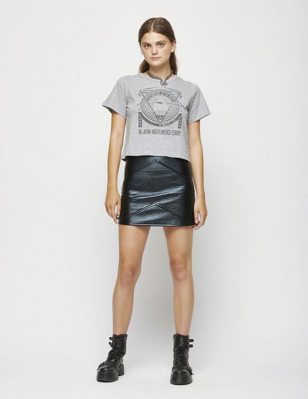 8e19dafa6 Faldas de mujer - comprar online | Nícoli