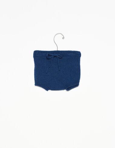 Bloomer nœud bleu - Voir tout > - Nícoli