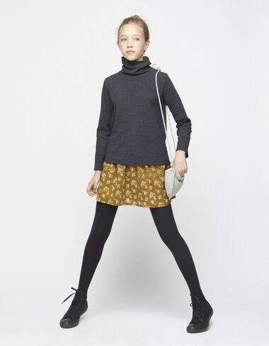 Nut twig skirt - Skirts - Nícoli