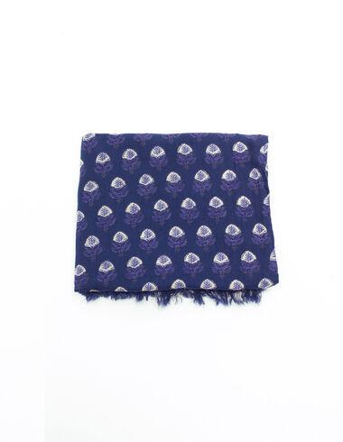 Blue buti bandana - View all > - Nícoli