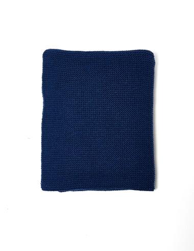 Écharpe longue bleue - Voir tout > - Nícoli