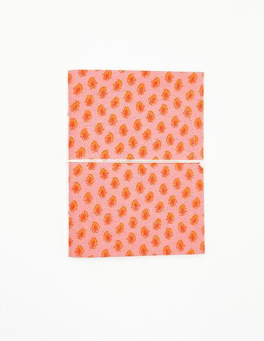 Cuaderno hojas fresa - Ver todo > - Nícoli