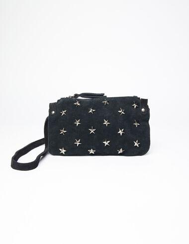 Mini sac clous étoile noir - Voir tout > - Nícoli