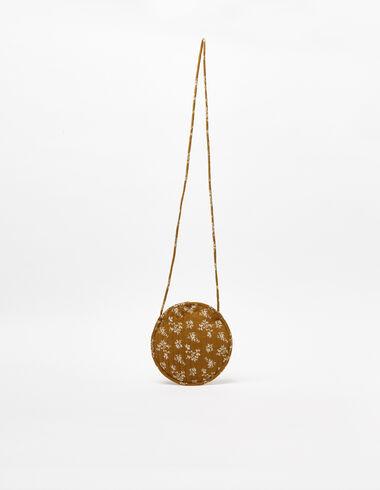 Nut twig shoulder bag - Shoulder bags - Nícoli