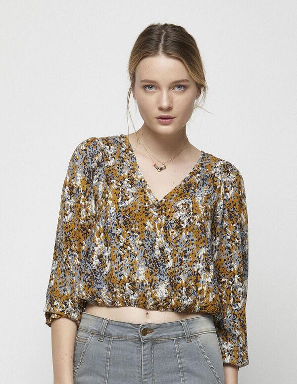 9bf479810 Camisas de mujer - Comprar online | Nícoli