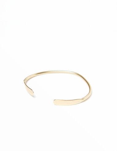 Bracelet doré  - Gift Ideas for Mum - Nícoli