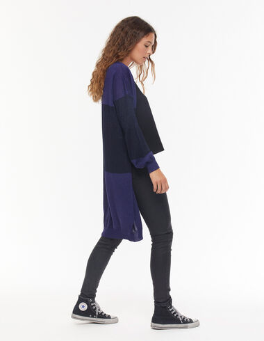 Sparkly blue jacket - View all > - Nícoli