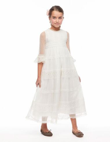 Vestido primera comunión - Primera Comunión-OCULTA - Nícoli