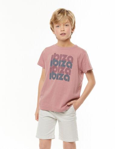 Berry Ibiza t-shirt - Charity Shirts - Nícoli