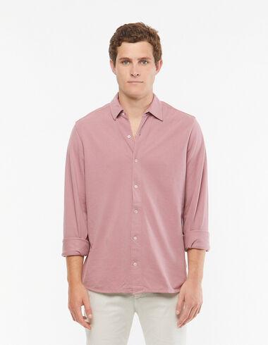 Polo chemise mûre - Chemise polo - Nícoli