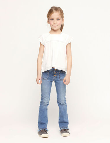 Flared jeans  - View all > - Nícoli