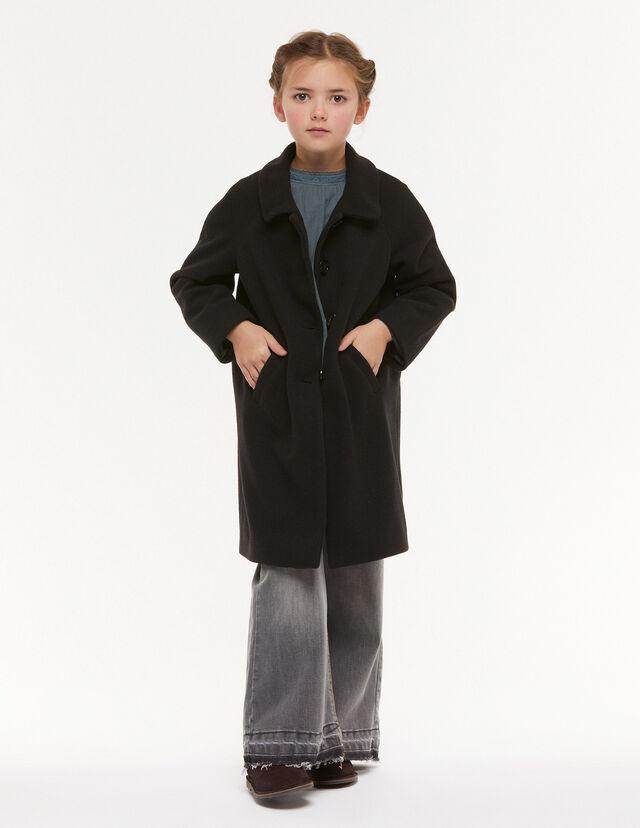 sitio Subjetivo arco  Ropa de abrigo para niña | NÍCOLI