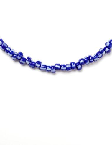 Collar piedras azules - Ver todo > - Nícoli