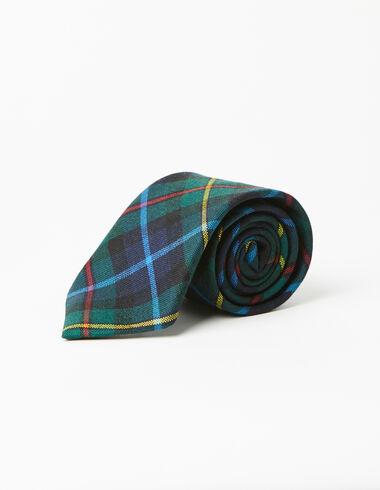 "Cravate ""Smith modern"" - Cravates - Nícoli"