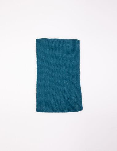 Bufanda larga verde oscuro - Ver todo > - Nícoli