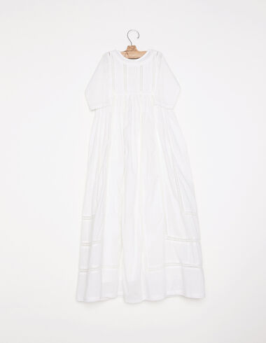 Christening gown - Christening - Nícoli