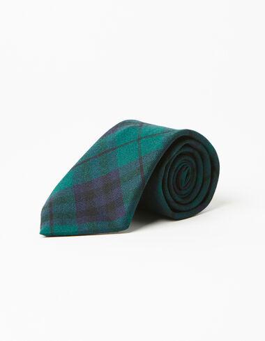 "Cravate ""Keith"" - Cravates - Nícoli"
