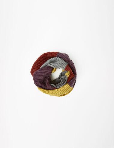 Bufanda rayas multicolor - Ver todo > - Nícoli