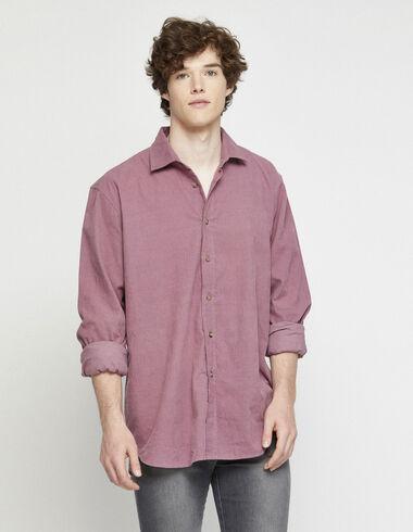 Chemise mûre - Chemises - Nícoli