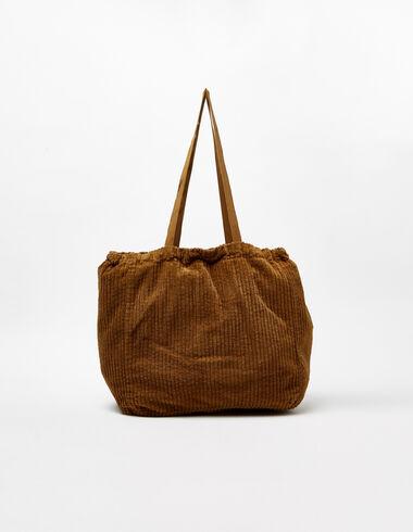 Bolso saco pana nuez - Bolsos - Nícoli