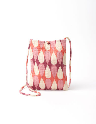 Strawberry drops shoulder bag - View all > - Nícoli