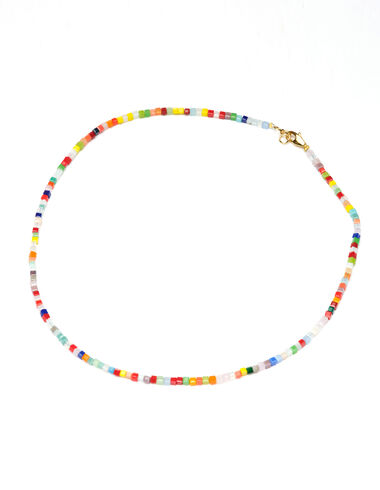Multi Rainbow necklace  - View all > - Nícoli