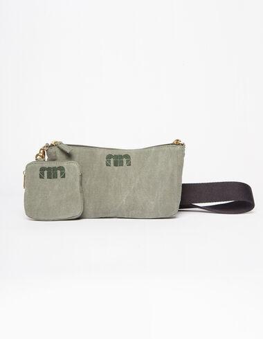 Green 'N' bag - View all > - Nícoli