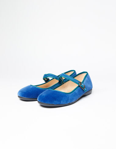 Babies bleues - New in - Nícoli